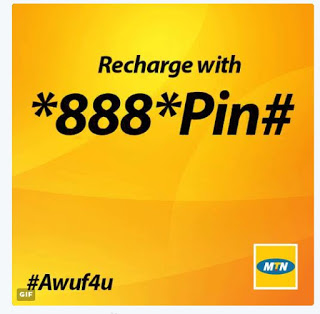 How to enjoy 4X your recharge on MTN