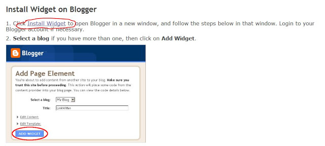 How to add related post widget with thumbnail to your blog