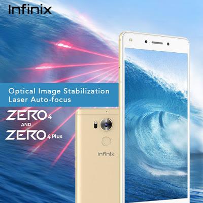 Infinix Zero 4 X555 donwapz.com