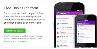 How to submit your website to Facebook Free Basics
