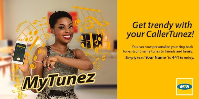 How to customize your MTN callertune with your name2 -DONWAPZ.COM