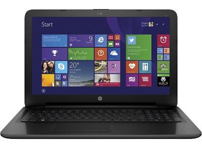 HP 250 G4 Notebook