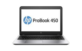 HP ProBook 450 Core I7 G4