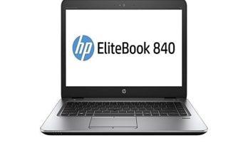 HP EliteBook 840 G4 Core I7 7500U