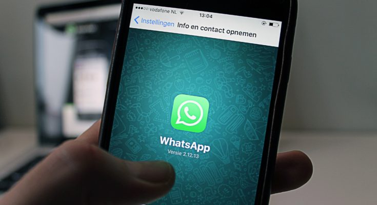 how to download whatsapp status images and videos on android