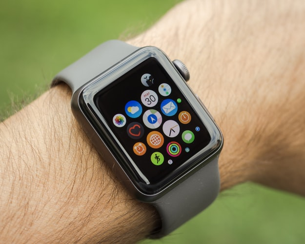 price of apple watch in nigeria
