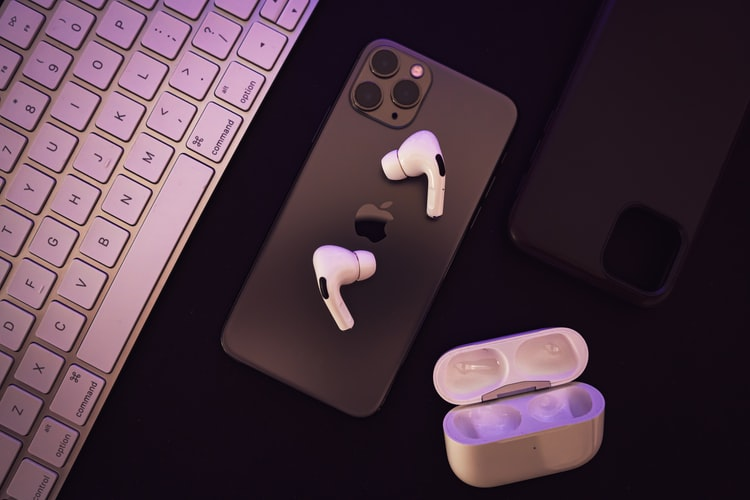 price of apple airpods in Nigeria