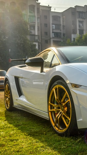 price of Lamborghini Gallardo in Nigeria