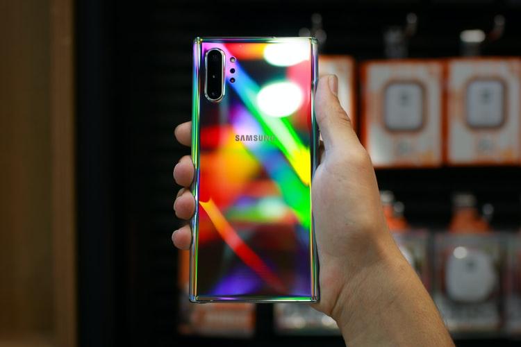 price of uk used samsung phones in Nigeria